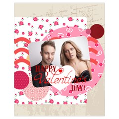 Love By Love   Drawstring Bag (small)   Suieo7piaqgd   Www Artscow Com Front