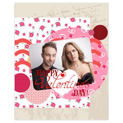 Love By Love   Drawstring Bag (small)   Suieo7piaqgd   Www Artscow Com Back