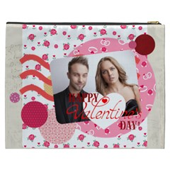 Love By Love   Cosmetic Bag (xxxl)   9hdlvf69qxre   Www Artscow Com Back