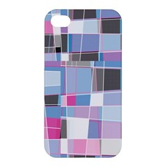 Patches Apple Iphone 4/4s Hardshell Case by LalyLauraFLM