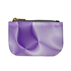 Colors In Motion, Lilac Mini Coin Purses by MoreColorsinLife