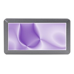 Colors In Motion, Lilac Memory Card Reader (mini) by MoreColorsinLife