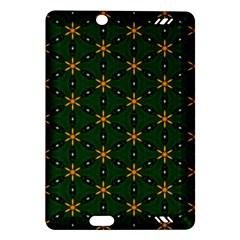 Cute Pretty Elegant Pattern Kindle Fire Hd (2013) Hardshell Case by creativemom
