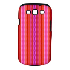 Pattern 1576 Samsung Galaxy S Iii Classic Hardshell Case (pc+silicone) by creativemom