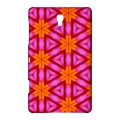 Cute Pretty Elegant Pattern Samsung Galaxy Tab S (8.4 ) Hardshell Case  by creativemom