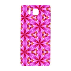 Cute Pretty Elegant Pattern Samsung Galaxy Alpha Hardshell Back Case by creativemom