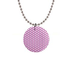 Cute Pretty Elegant Pattern Button Necklaces by creativemom