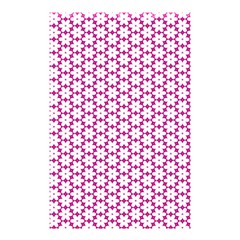Cute Pretty Elegant Pattern Shower Curtain 48  X 72  (small)  by creativemom