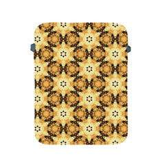 Faux Animal Print Pattern Apple Ipad 2/3/4 Protective Soft Cases by creativemom