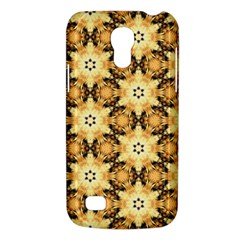Faux Animal Print Pattern Galaxy S4 Mini by creativemom