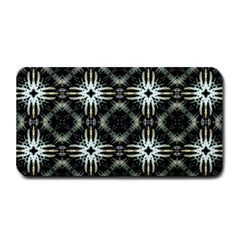 Faux Animal Print Pattern Medium Bar Mats by creativemom