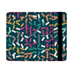 Floating rectangles	Samsung Galaxy Tab Pro 8.4  Flip Case by LalyLauraFLM