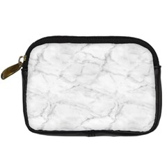 White Marble 2 Digital Camera Cases by ArgosPhotography