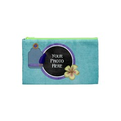 Magic Carpet Ride By Lisa Minor   Cosmetic Bag (small)   Ejeguic432hl   Www Artscow Com Front