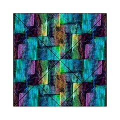 Abstract Square Wall Acrylic Tangram Puzzle (6  X 6 ) by Costasonlineshop