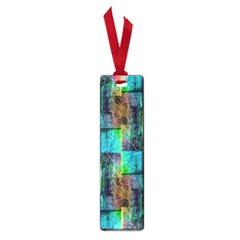 Abstract Square Wall Small Book Marks by Costasonlineshop