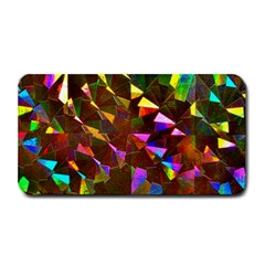 Cool Glitter Pattern Medium Bar Mats