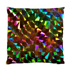 Cool Glitter Pattern Standard Cushion Cases (two Sides)  by Costasonlineshop