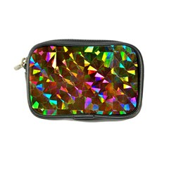 Cool Glitter Pattern Coin Purse
