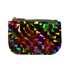 Cool Glitter Pattern Mini Coin Purses