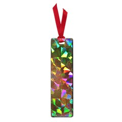 Cool Glitter Pattern Small Book Marks by Costasonlineshop