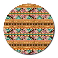 Tribal Pattern Print by ArtAttack2Go