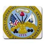 ARMY SEAL Large Mousepad