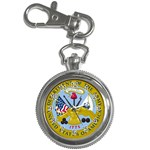 ARMY SEAL Key Chain Watch