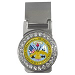 ARMY SEAL Money Clip (CZ)