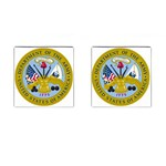 ARMY SEAL Cufflinks (Square)