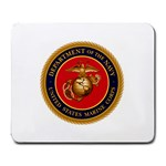MARINE CORP SEAL Large Mousepad
