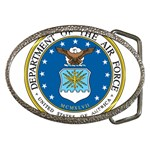 AIR FORCE SEAL Belt Buckle