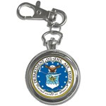 AIR FORCE SEAL Key Chain Watch