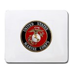 MARINE SEAL Large Mousepad