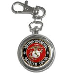 MARINE SEAL Key Chain Watch
