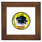 AF CIVIL ENG PRIME BEEF Framed Tile