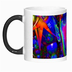 Night Dancer Morph Mugs by icarusismartdesigns