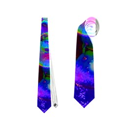 Night Dancer Neckties (two Side)