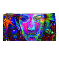 Night Dancer Pencil Cases by icarusismartdesigns