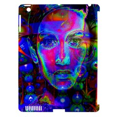Night Dancer Apple Ipad 3/4 Hardshell Case (compatible With Smart Cover) by icarusismartdesigns