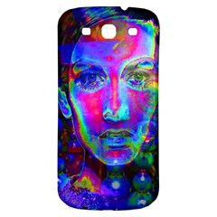 Night Dancer Samsung Galaxy S3 S Iii Classic Hardshell Back Case by icarusismartdesigns