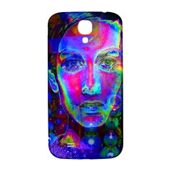 Night Dancer Samsung Galaxy S4 I9500/i9505  Hardshell Back Case by icarusismartdesigns