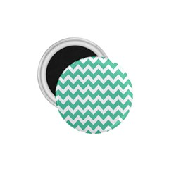 Chevron Pattern Gifts 1 75  Magnets