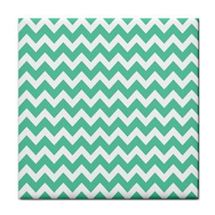 Chevron Pattern Gifts Face Towel