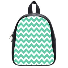 Chevron Pattern Gifts School Bags (small)