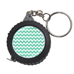 Chevron Pattern Gifts Measuring Tapes