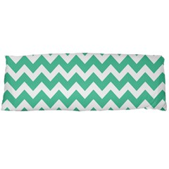 Chevron Pattern Gifts Body Pillow Cases Dakimakura (two Sides)