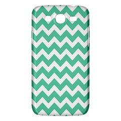 Chevron Pattern Gifts Samsung Galaxy Mega 5 8 I9152 Hardshell Case