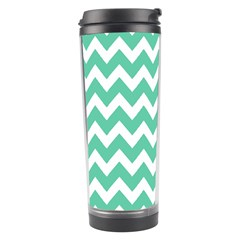 Chevron Pattern Gifts Travel Tumblers