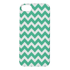 Chevron Pattern Gifts Apple Iphone 5s Hardshell Case